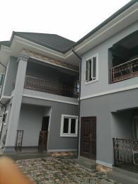 4 bedroom Semi Detached Duplex House for rent Royal Palm Garden (Somitel Estate) off Odili road Trans Amadi Port Harcourt Rivers