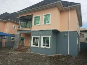 4 bedroom Detached Duplex House for sale Area G,new Owerri Owerri Imo