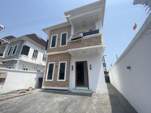 4 bedroom Detached Duplex House for sale Osapa Lekki Lagos