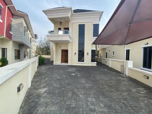 4 bedroom Detached Duplex House for sale lekki county homes estate Lekki Lagos