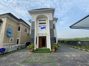 4 bedroom Detached Duplex House for sale lekki county homes estate Lekki Lagos