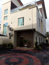 4 bedroom Detached Duplex for sale Parkview Estate Ikoyi Lagos Parkview Estate Ikoyi Lagos