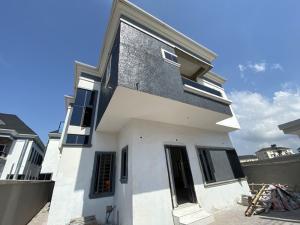 4 bedroom Detached Duplex House for sale orchid Lekki Lagos