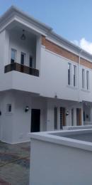 4 bedroom Detached Duplex House for sale Orchid chevron Lekki Lagos