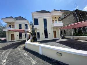 4 bedroom Detached Duplex House for sale lekki county home estate Lekki Lagos