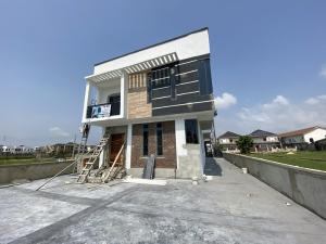 4 bedroom Detached Duplex House for sale lake view estate Lekki Lagos