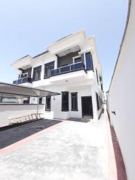 4 bedroom House for sale Osapa london Osapa london Lekki Lagos