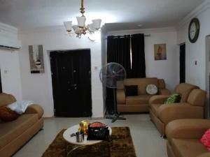 4 bedroom Detached Duplex for sale Private Estate Magboro Obafemi Owode Ogun