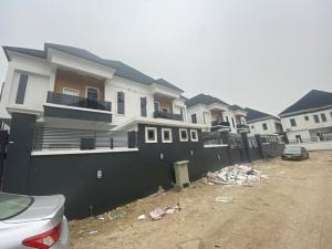 4 bedroom Semi Detached Duplex House for sale orchid Lekki Lagos