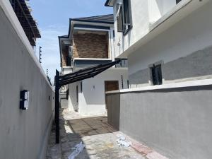 4 bedroom Semi Detached Duplex House for sale z Agungi Lekki Lagos