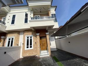 4 bedroom Semi Detached Duplex House for sale ikota villa estate Lekki Lagos