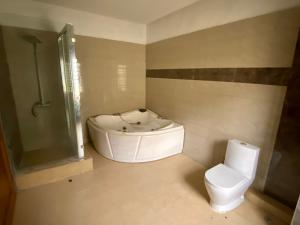4 bedroom Semi Detached Duplex House for rent Parkview Estate Ikoyi Lagos