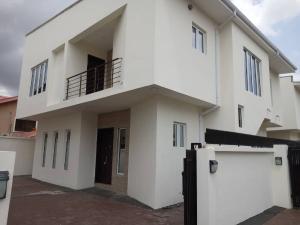 4 bedroom Detached Duplex House for sale Omole Phase 1 Ikeja Lagos