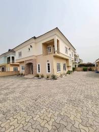 4 bedroom Semi Detached Duplex House for rent - Osapa london Lekki Lagos