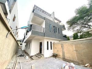 4 bedroom Semi Detached Duplex House for sale - Ikoyi S.W Ikoyi Lagos