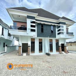4 bedroom Detached Duplex House for sale Gated neighborhood  Ikate Lekki Lagos