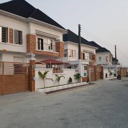 4 bedroom Semi Detached Duplex House for sale Orchid Road Lekki Lekki Phase 2 Lekki Lagos