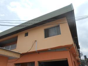 4 bedroom House for rent   Bariga Shomolu Lagos