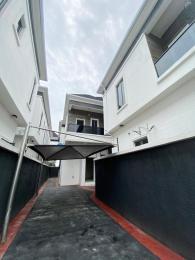 4 bedroom Semi Detached Duplex for sale Close To Chevron Toll Gate Ikota Lekki Lagos