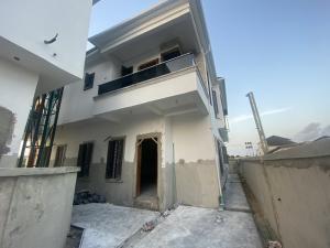 4 bedroom Semi Detached Duplex House for sale happyland estate Ajah Lagos