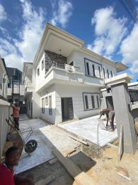 4 bedroom Terraced Duplex House for rent Ajah, Lekki Lekki Scheme 2 Ajah Lagos