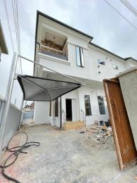 4 bedroom Semi Detached Duplex House for sale Second toll gate Lekki Lagos