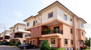 Semi Detached Duplex House for sale 2nd Ave  Banana Island Ikoyi Lagos