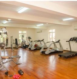 Semi Detached Duplex House for sale 2nd Ave  Banana Island Ikoyi Lagos