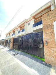 4 bedroom Terraced Duplex for sale Ajah, Lekki Ajah Lagos