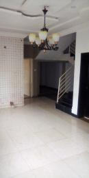 4 bedroom Terraced Duplex House for rent Atlantic view estate Igbo-efon Lekki Lagos