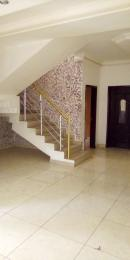 4 bedroom Terraced Duplex House for rent Alan balogun Agungi Lekki Lagos