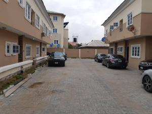 4 bedroom Detached Bungalow for sale Beach Court Igbo-efon Lekki Lagos