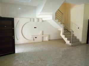 4 bedroom Terraced Duplex House for rent By chevron alternative route chevron Lekki Lagos