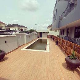 Terraced Duplex House for sale 2nd Ave  Banana Island Ikoyi Lagos