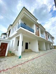 4 bedroom Terraced Duplex House for sale Near VGC Lekki Lagos