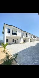 4 bedroom Terraced Duplex House for rent Behold Homes, Orchid Road, unit O Lekki Lagos