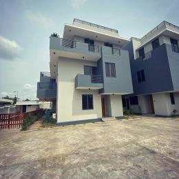 Terraced Duplex House for sale 2nd Ave  Banana Island Ikoyi Lagos
