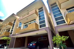 4 bedroom Terraced Duplex House for sale Bourdillon Ikoyi Lagos