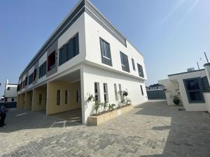 4 bedroom Terraced Duplex House for sale ikota villa estate Lekki Lagos
