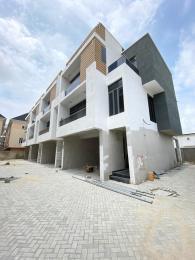 4 bedroom Terraced Duplex for sale Off Ajanaku Street, Awuse Estate Opebi Opebi Ikeja Lagos