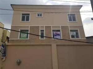 4 bedroom House for sale Of F Salvation Rd Opebi Ikeja Lagos