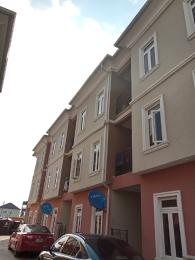 4 bedroom Terraced Duplex House for rent Idado estate Idado Lekki Lagos