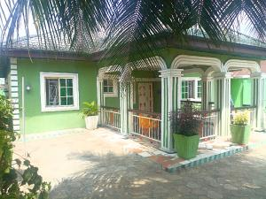 4 bedroom Detached Bungalow House for sale Off Nta Road, Ozuoba  Port Harcourt Rivers
