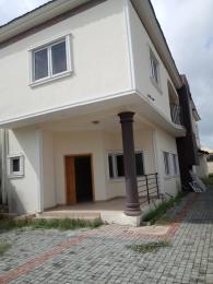 4 bedroom Detached Duplex House for rent Lbs Ajah Lagos