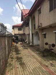 4 bedroom House for sale olive estate Community road Okota Lagos