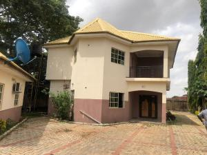 4 bedroom Detached Duplex House for rent opposite NBTE qtrs ,highcost Kaduna South Kaduna