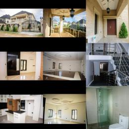 4 bedroom Detached Duplex House for sale Kaura (Games Village) Abuja