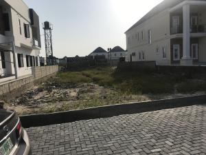 4 bedroom Residential Land for sale Lekki County Homes Lekki Lekki Lagos