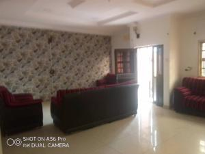 4 bedroom Detached Duplex House for rent Off Randle Street by akerele  Randle Avenue Surulere Lagos