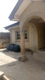 4 bedroom Detached Bungalow House for sale Oluyole extension  Oluyole Estate Ibadan Oyo